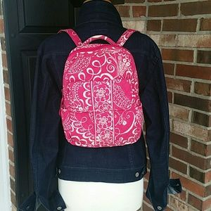 VB backpack